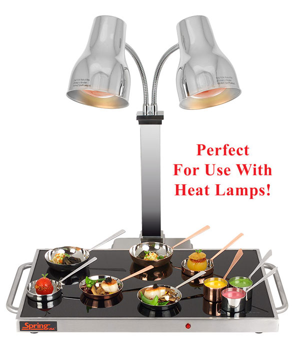 Heat Lamps Warming Trays Amp Carving Stations