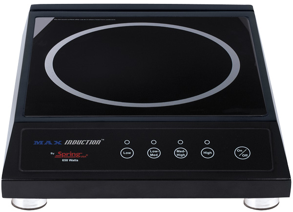 MAX Induction Stealth